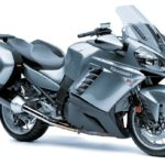 バイクのカテゴリー:ツアラーの特徴