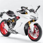 バイクのカテゴリー:スポーツツアラー(スーパースポーツツアラー)の特徴