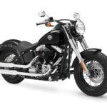バイクのカテゴリー:アメリカン(クルーザー)バイクの特徴