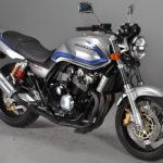 バイクのカテゴリー:ネイキッドバイクの特徴