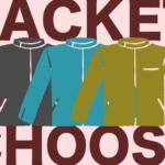 ライディングジャケット・バイクジャケットの種類別特徴まとめ-選ぶ時の参考用