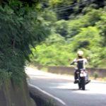 【自己流】長距離もまかせろ!バイクに乗って疲れないための小技集