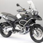 バイクのカテゴリー:アドベンチャーバイクの特徴