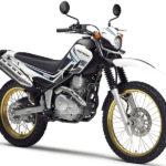 バイクのカテゴリー:オフロード・スーパーモタードの特徴