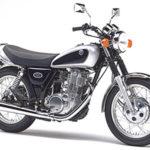 バイクのカテゴリー:クラシック(レトロ)タイプの特徴