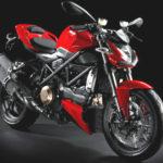 バイクのカテゴリー:ストリートファイターの特徴